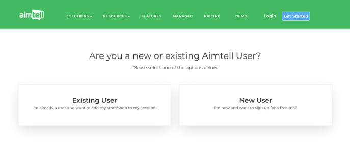 aimtell_installation_page